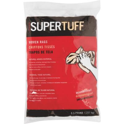 Trimaco SuperTuff 8 Oz. Painter's Rags And Wipers